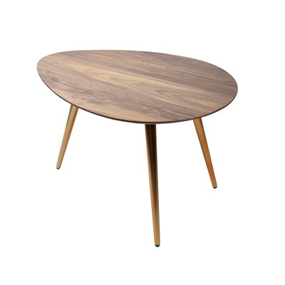 Sandisfield Coffee Table Size: 17.72 H x 29.92 W x 25 D