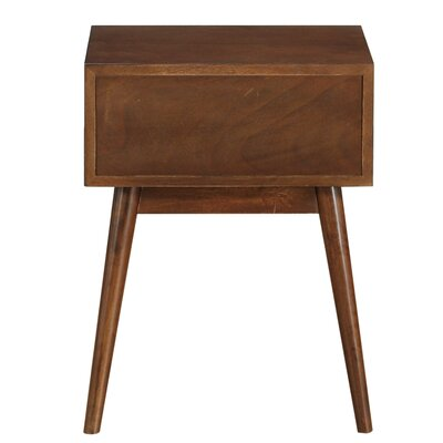 Ripton Mid-Century Modern End Table