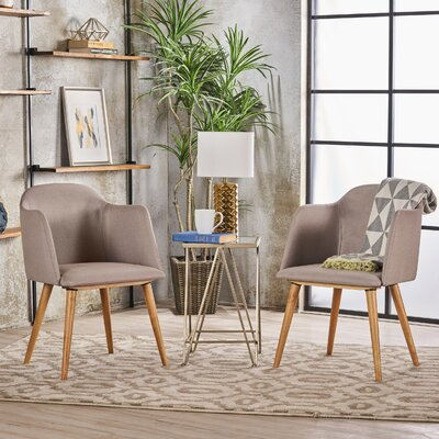 Fabulous George Oliver Newington Upholstered Dining Chair Pdpeps Interior Chair Design Pdpepsorg