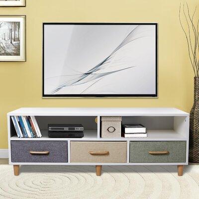 Amboy 15.8 TV Stand