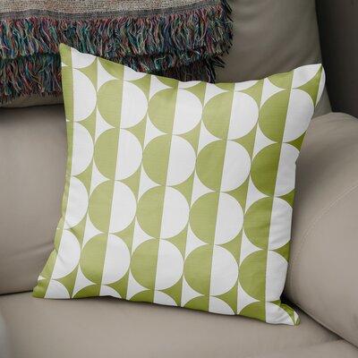 Stoneham Throw Pillow Size: 24 H x 24 W x 6 D