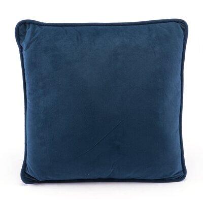 Vanhoy Velvet Throw Pillow