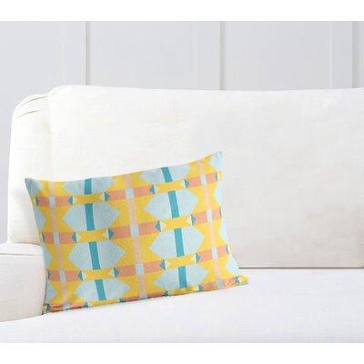 Valenza Lumbar Pillow Size: 12 x 16