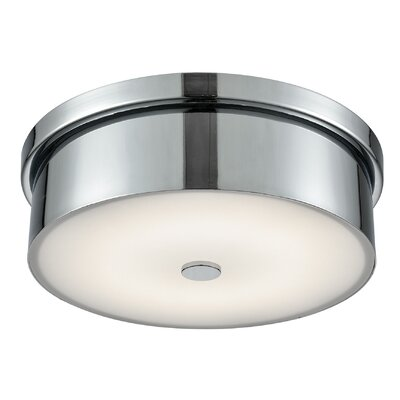 Colden 1-Light LED Flush Mount