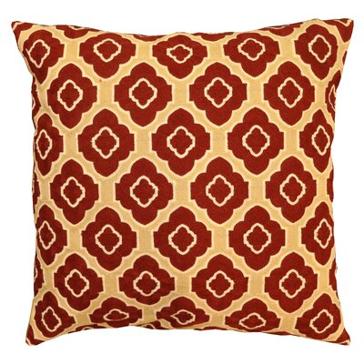 Corliss Cotton Throw Pillow