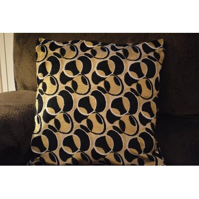 Demetria Decorative Throw Pillow Cover