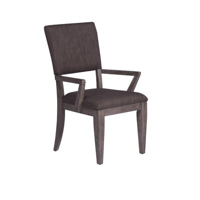 Enrique Arm Chair (Set of 2)