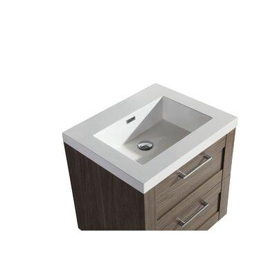 Fritz 24 Single Bathroom Vanity