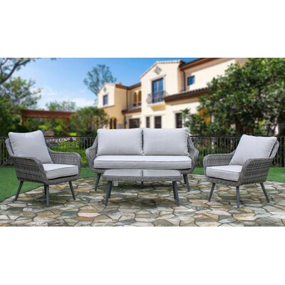 Sofa Set Cushions Carlile