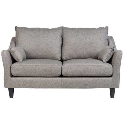 Hahn Loveseat
