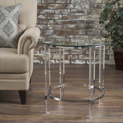 Aleah End Table