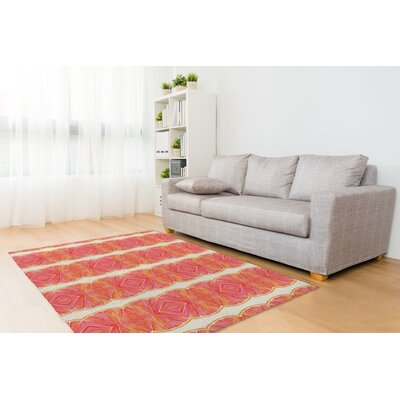 Pernille Area Rug Rug Size: 8 x 10