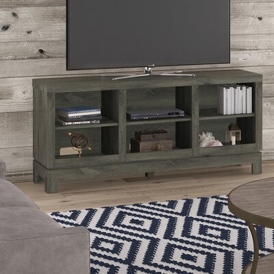 Karinthia Electric 59.5 TV Stand Fireplace Included: No