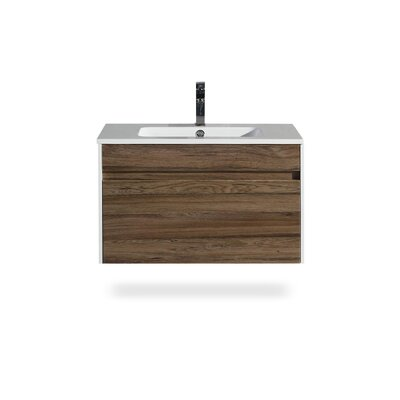 Frida 30 Single Bathroom Vanity