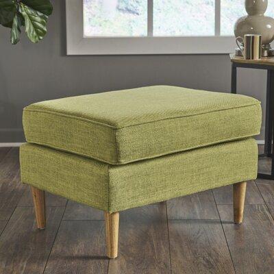 Sau Ottoman Upholstery: Green
