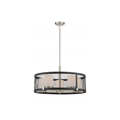 Didama 4-Light Kitchen Island Pendant