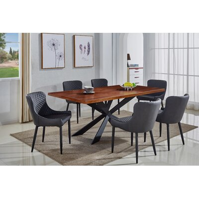 Dupont 7 Piece Dining Set