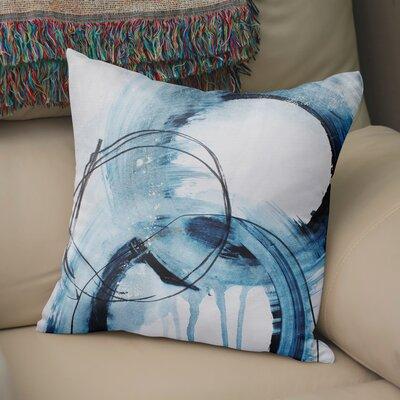 Kingston Throw Pillow Size: 18 x 18