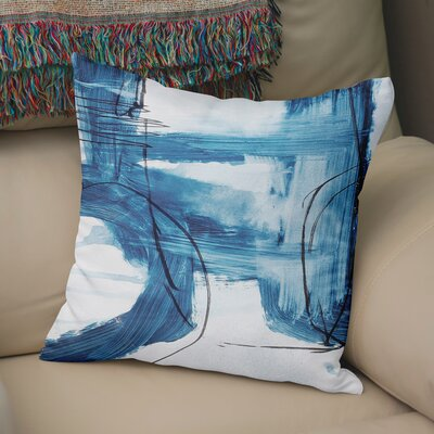 Kingston Throw Pillow Size: 18 x 18