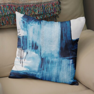 Kingston Throw Pillow Size: 24 x 24