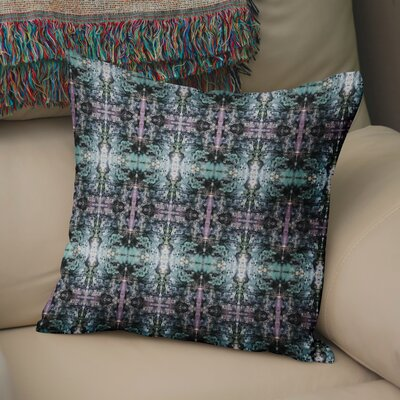 Silva Throw Pillow Size: 18 H x 18 W x 6 D
