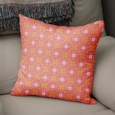 Wexford Throw Pillow Size: 18 H x 18 W x 6 D