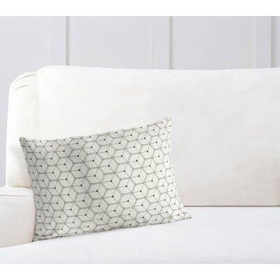 Velez Lumbar Pillow Size: 12 H x 16 W