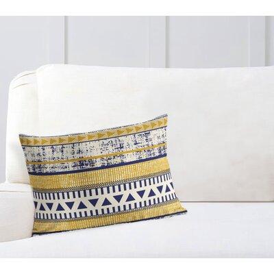 Crawford Lumbar Pillow Size: 12 H x 16 W
