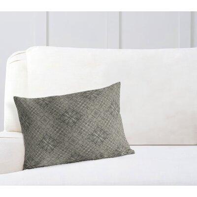 Henley Tile Lumbar Pillow Size: 18 x 24