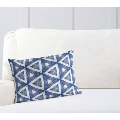 Allison Lumbar Pillow Size: 12 x 16