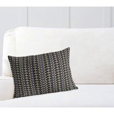 Jayda Lumbar Pillow Size: 12 x 16