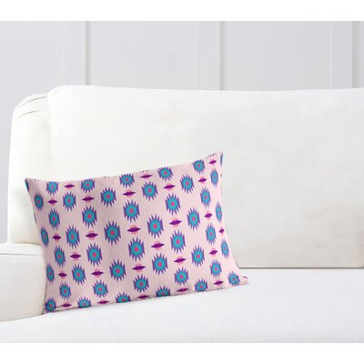 Lauryn Lumbar Pillow Size: 18 H x 24 W