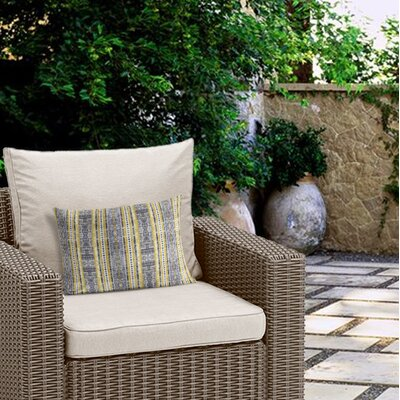 Murillo Outdoor Lumbar Pillow