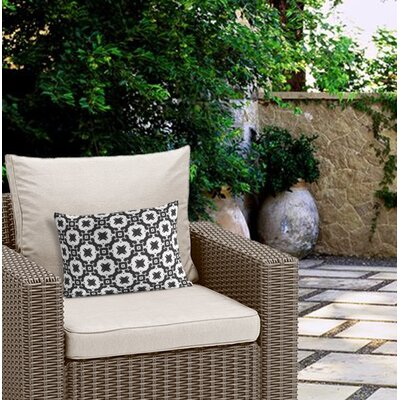 Mcgrath Outdoor Lumbar Pillow