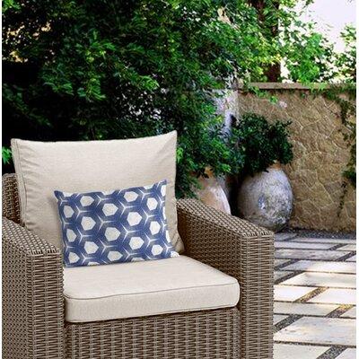 Donaldson Outdoor Lumbar Pillow