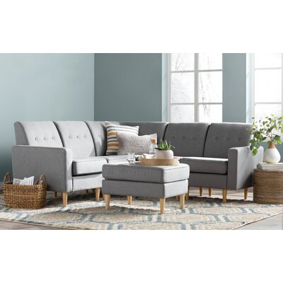 Easton In Gordano Modular Sectional