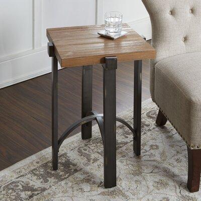 Baratta End Table