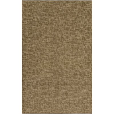 Cecilia�Beige Indoor/Outdoor Area Rug Rug Size: Rectangle 8' x 11'
