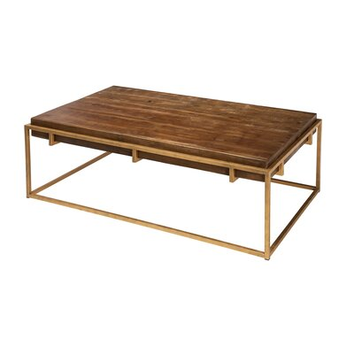 Mccarver Coffee Table
