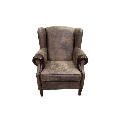 Callista Wingback Chair