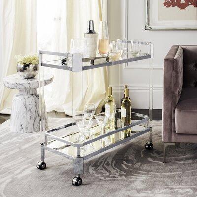Adena Bar Cart
