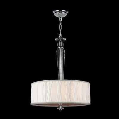 Roni 3-Light Crystal Pendant