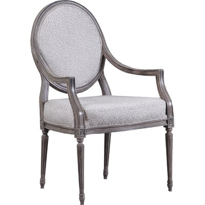 Roselyn Armchair
