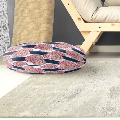 Ramirez Indoor/Outdoor Floor Pillow Size: 26 H x 26 W x 8 D
