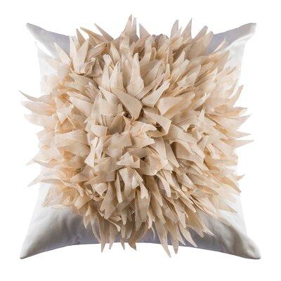 Langner Dahlia Flower Pillow Cover