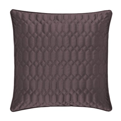 Onna Accent Throw Pillow Color: Amethyst