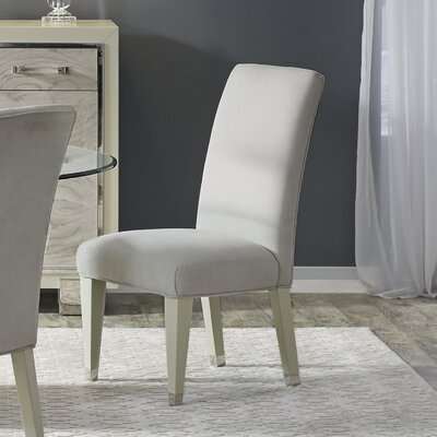 Redick Upholstered Dining Chair