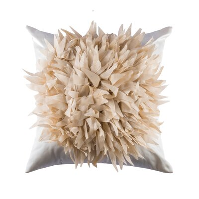 Langner Dahlia Flower Pillow Cover
