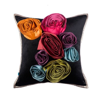 Langsa Bouquet Pillow Cover