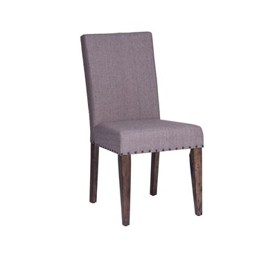 Abella Upholstered Dining Chair (Set of 2)